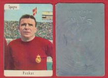 Spain Ferenc Puskas Real Madrid